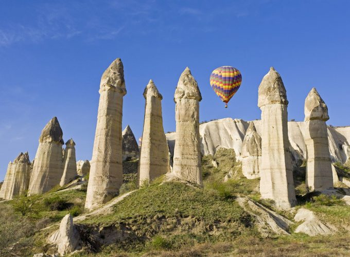 by Hometown Travel Turkey